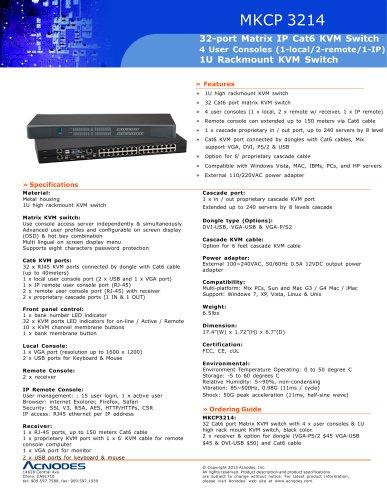 MKCP3214