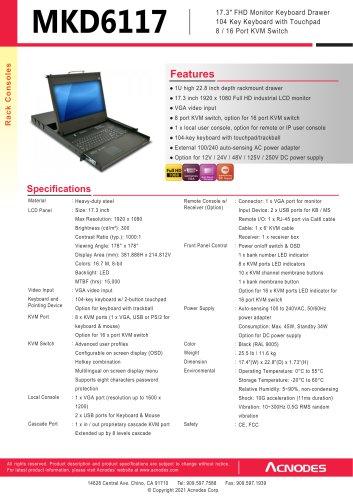 MKD6117-SP
