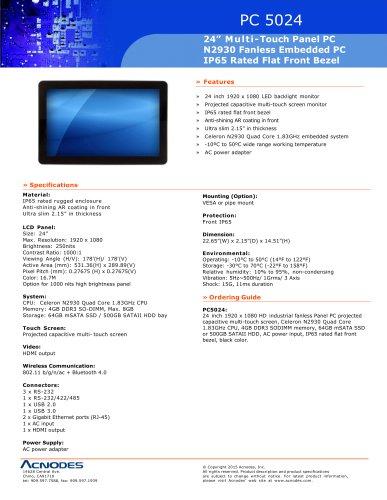 PC5024