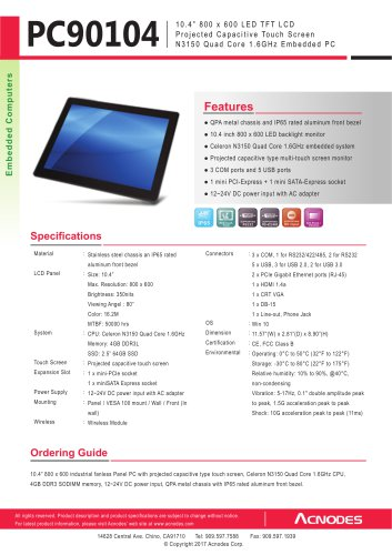 PC90104