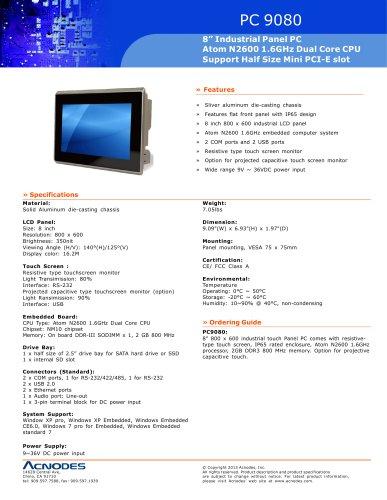 PC9080