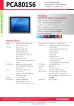PCA80156-SP