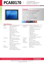 PCA80170-SP