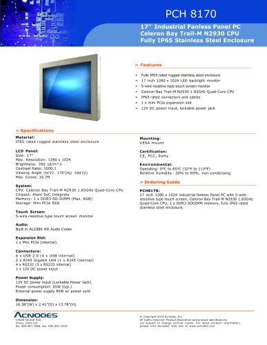 PCH8170