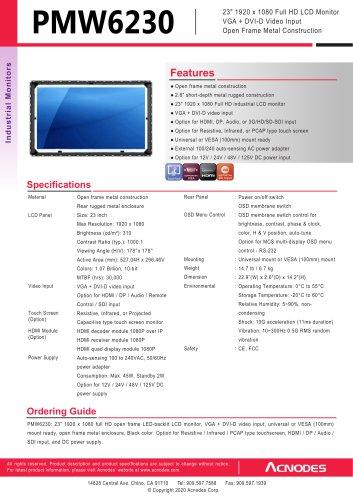 PMW6230-SP