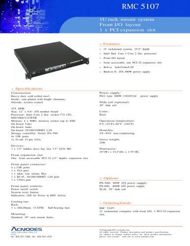 RMC5107