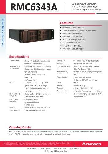 RMC6343A-SP