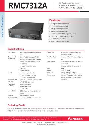 RMC7312A-SP