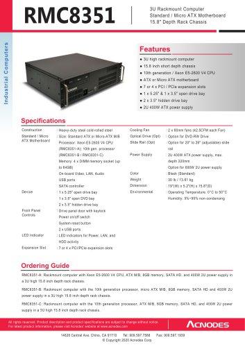 RMC8351-SP