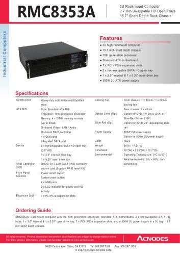 RMC8353A-SP