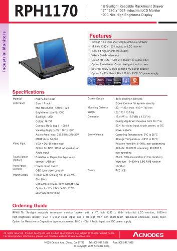 RPH1170-SP
