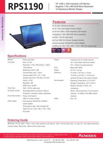 RPS1190-SP