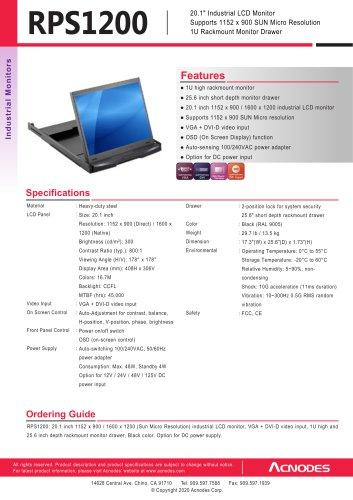 RPS1200-SP