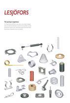 standard stock springs catalogue 13 english