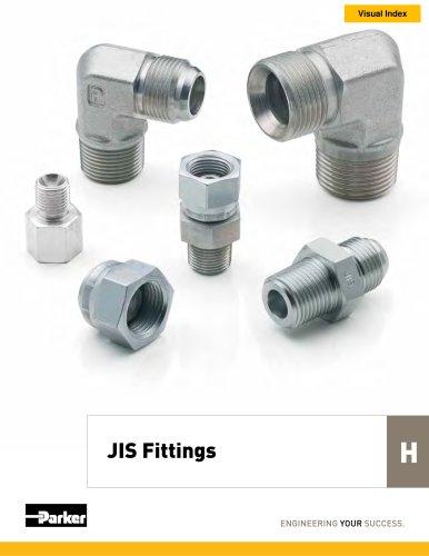 JIS Fittings