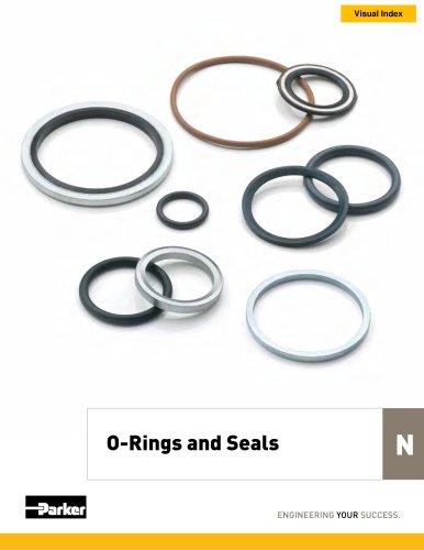 O-Rings and Seals