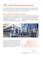 Brochure SF6 Gas Density Monitoring - 2