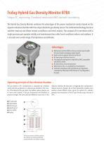 Brochure SF6 Gas Density Monitoring - 8