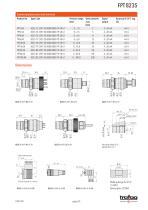 Data Sheet FPT 8235 - 3