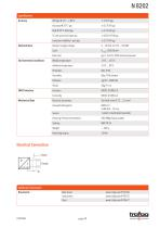 Data Sheet N 8202 - 3
