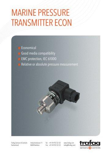 Flyer ECON 8498
