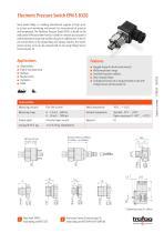 Flyer EPN-S 8320 - 2