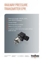 Flyer EPR 8293 - 1
