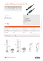 Flyer EXL 8432 - 2