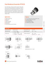 Flyer FPT 8235 - 2