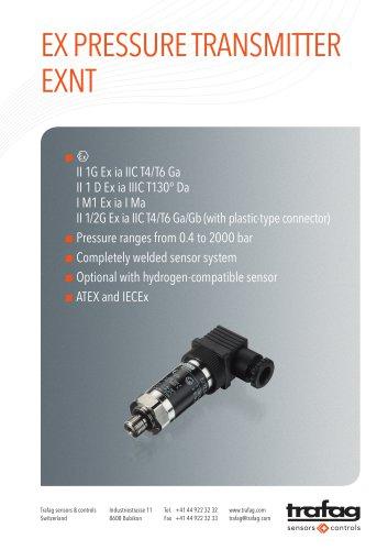 H70657n_EN_8292_EXNT_Ex_Pressure_Transmitter