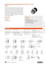 H70663y_EN_8473_ECT_0.3_0.5_1.0_Industrial_Pressure_Transmitter - 2