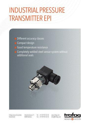 H70672d_EN_8297_EPI_Industrial_Pressure_Transmitter