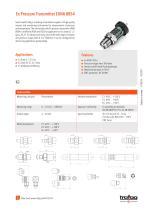 H70679c_EN_8854_EXNA_Ex_Pressure_Transmitter - 2