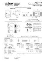 Instruction D...R 302 - 1