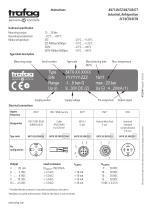 Instruction ECT 8472 - 1