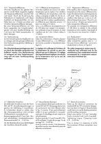 Instruction EXAS 409/419 - 5