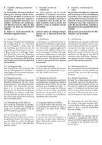Instruction EXAS 409/419 - 8