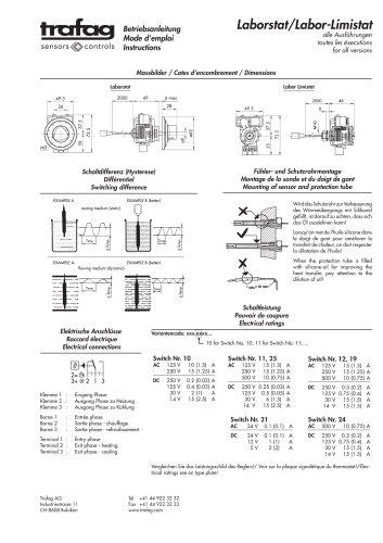 Instruction L...R 755
