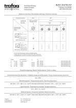 Instruction NAE 8255 - 1