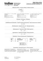 Instruction PD 920/924/932