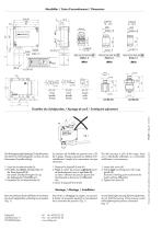 Instruction PD 920/924/932 - 2