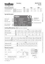 Instruction PST4M 9M4