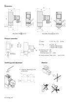 Instruction PST4M 9M4 - 2