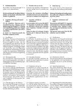 Instruction «Simple Apparatus» conformity to ATEX 414 - 8