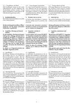 Instruction «Simple Apparatus» conformity to ATEX 904 - 7