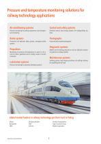 Railway vehicles - 2