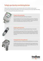 SF6 Gas Density Monitoring - 3