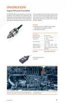 Test & measurement - Pressure and temperature monitoring solutions - 10