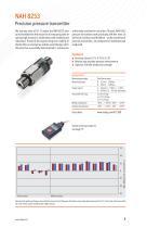 Test & measurement - Pressure and temperature monitoring solutions - 8