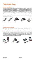 Trafag AG: Electronic pressure monitoring - 6